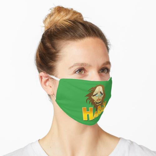 Harry Henderson    Harry und die Hendersons Maske