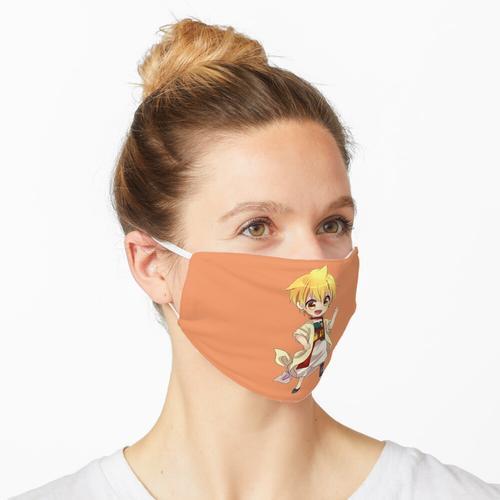 Alibaba Chibi Maske