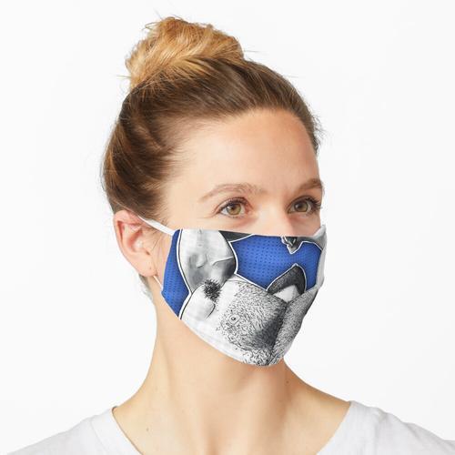 Strecken Maske