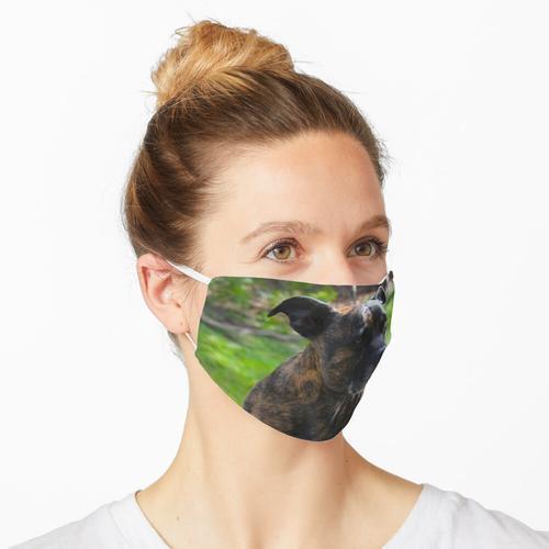 Dee-Erzieher Maske