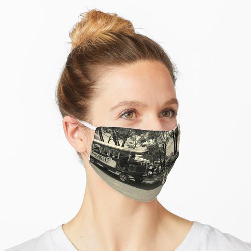 Clydesdales Maske