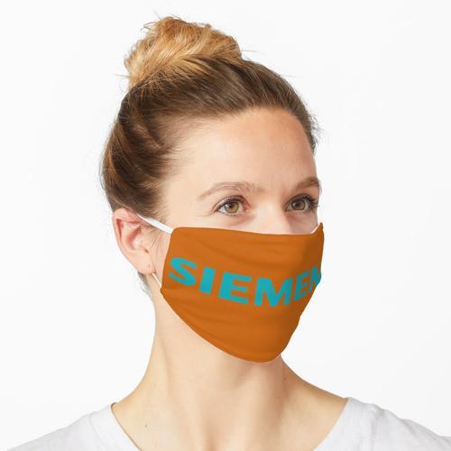 Siemens Merch Maske