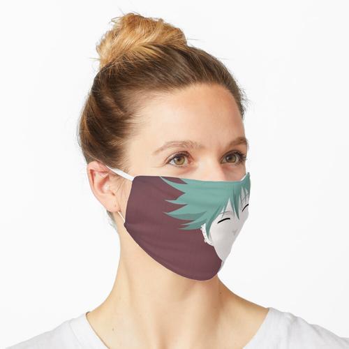 Clavis Maske