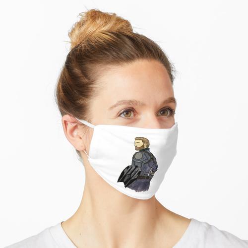 Deckel Maske