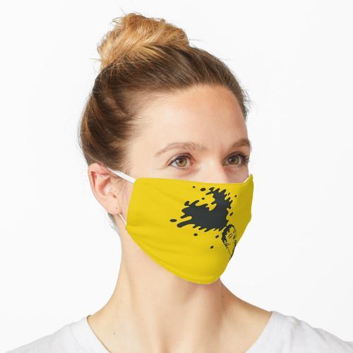 Herzensgrüße Maske