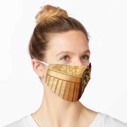 Weizen Maske