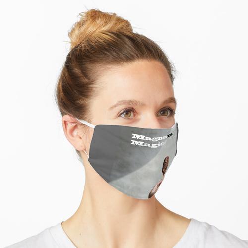 Magnum Eis Maske