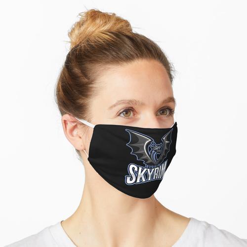Skyrim - Alduin Maske