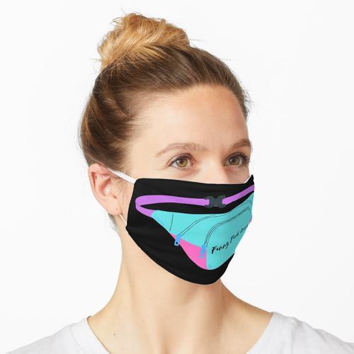 Gürteltasche Gang - Gürteltasche Maske