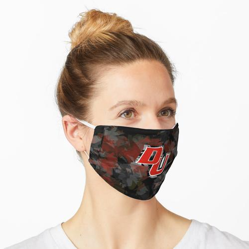 DU Panthers Maske
