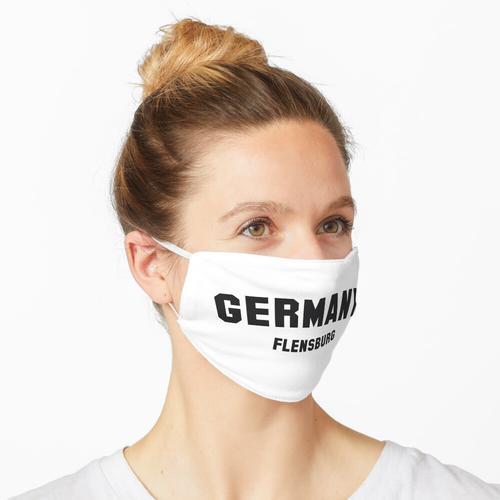 FLENSBURG Maske