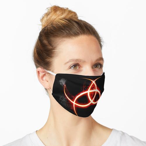 Belastung Maske