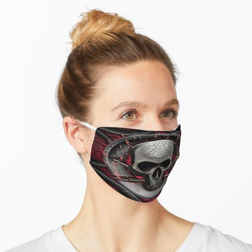 Ars longa Vita brevis Maske