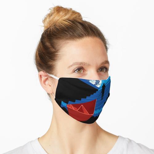 BOOTSTRAUM Maske