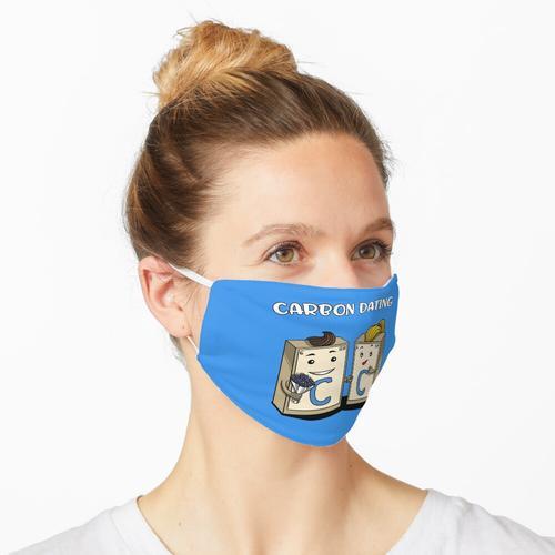 Chemie Kohlenstoffdatierung Maske