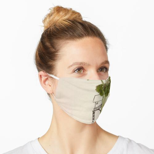 Baumhaus Maske