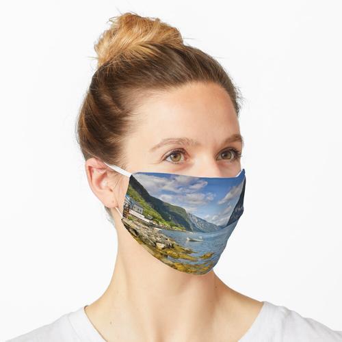 Undredal Maske
