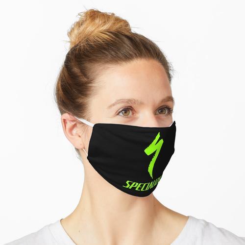 Spezielles Grün Maske