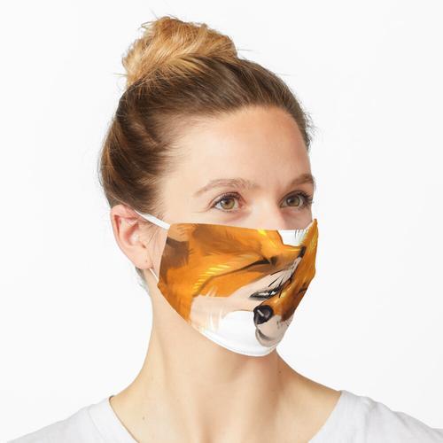 Knutschfleck Maske