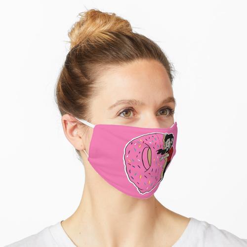 Schornstein des Schornsteins Maske