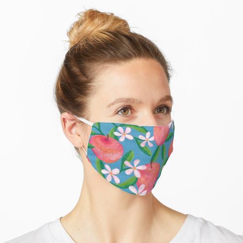 Apfelplantage Maske