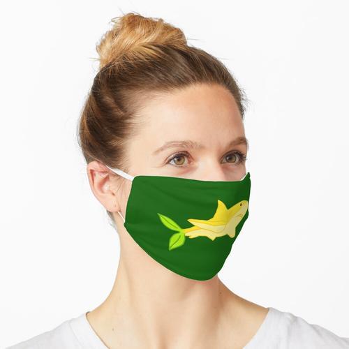 Zitronenhai Maske