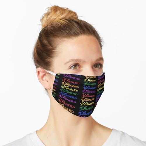 Disnerd Maske