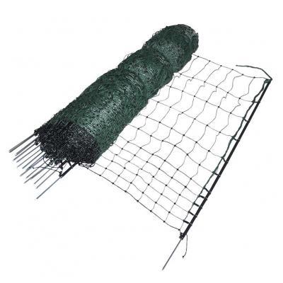 Filet clôture...