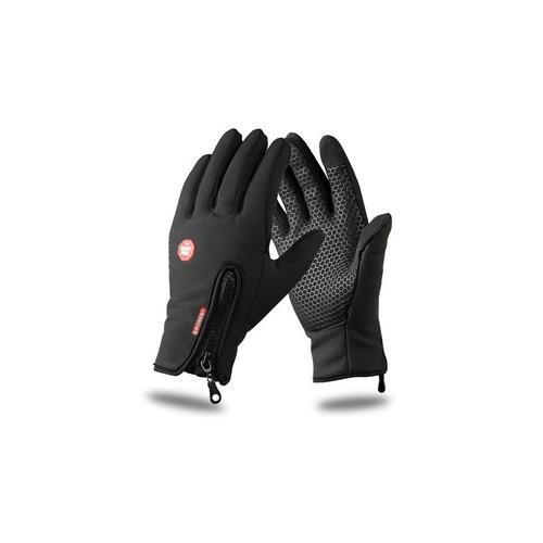 Touchscreen-Handschuhe: Gr. M / 1x