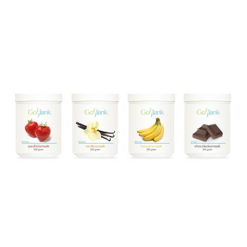 Diät: 4 Wochen / Vanille und Banane