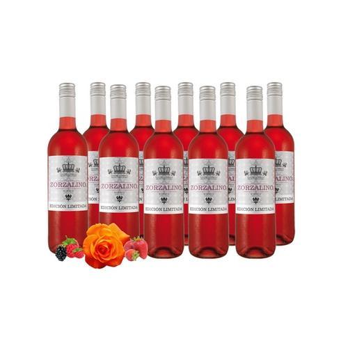 Spanischer Rosado Rosé-Wein