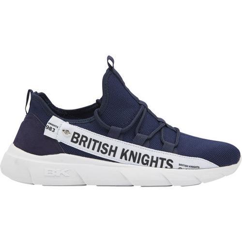Sneaker Bennet BK, blau, Gr. 42