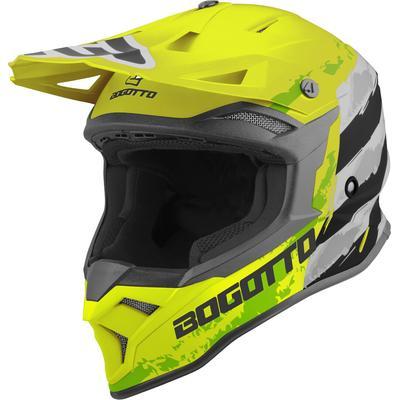 Bogotto V337 Wild-Ride Motocross...