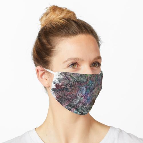 Der Atlas der Träume - Farbtafel 164 Maske