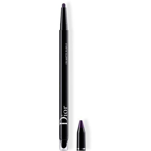 Dior Diorshow 24H Stylo Eyeliner 176 Matte Purple 0,2 g