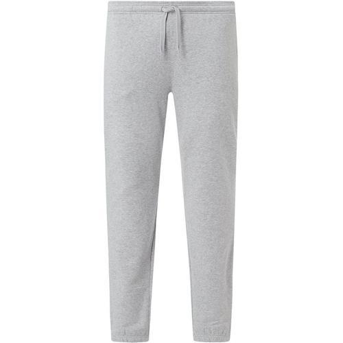 Lacoste Sweatpants mit Logo-Aufnäher