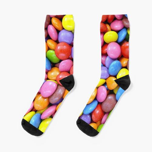 Smarties Socken