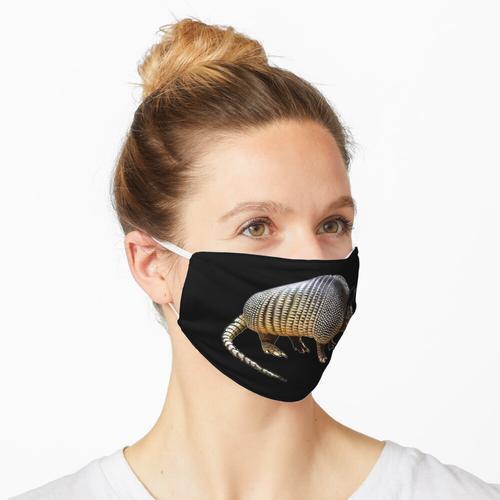 Der bewaffnete Maske