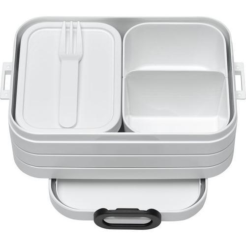 Lunchbox Bento MEPAL, weiß
