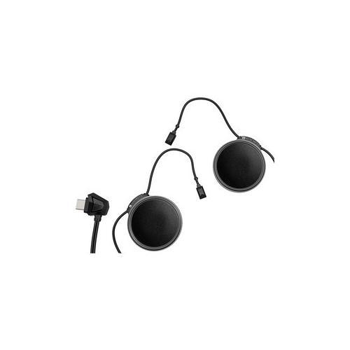 UCLEAR Pulse Pro 2.0 Kopfhörer/Mikro für Motion Serie