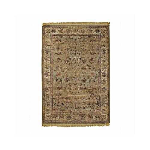 VOSS Design »Louis« Teppich braun 160x230 cm