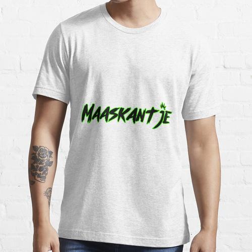 Maaskantje Essential T-Shirt