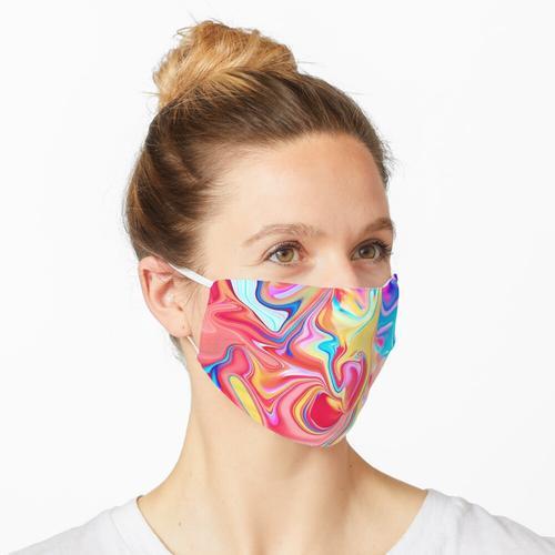 Verflechten Maske