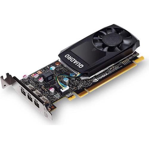 Fujitsu nVidia Quadro P400 (2GB), Grafikkarte