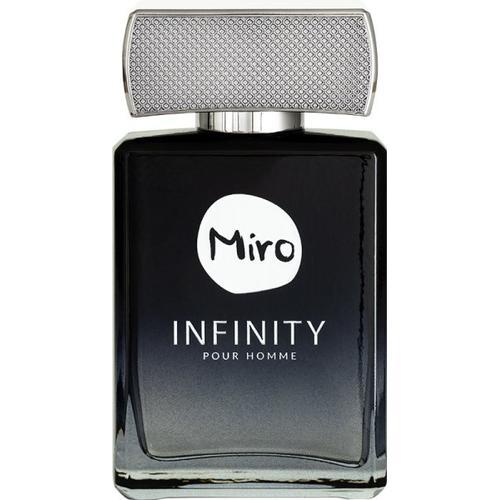 Miro Infinity Eau de Parfum (EdP) 75 ml