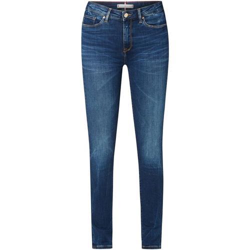 Tommy Hilfiger Jegging Fit Jeans mit Label-Patch