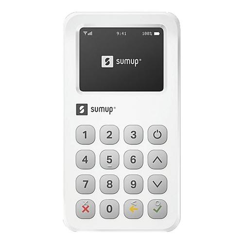 Kartenleser 3G + Wifi, SumUp!
