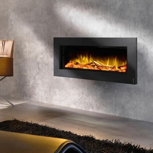 Wodtke feel the flame No. 1 classic Elektrokamin H: 52,5 B: 120 cm 025 100