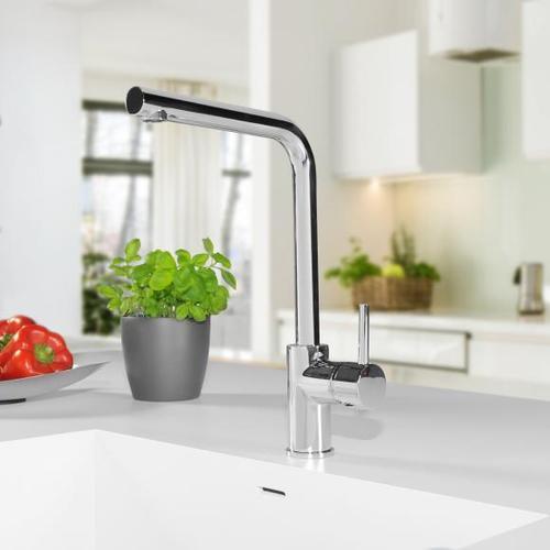 PREMIUM 100 Einhebel-Küchenarmatur PR1161