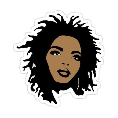 Hip Hop Sticker Sticker